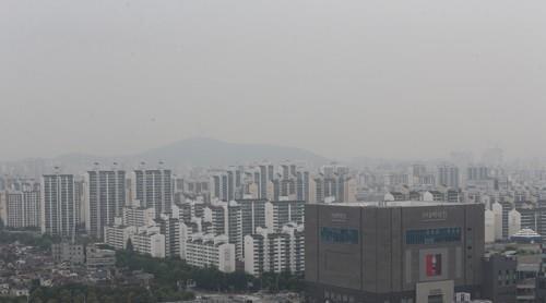3기 신도시 후폭풍…일산 집값 얼마나 떨어졌나 봤더니